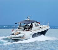 Motorboot-Huren-Motorboot-Verhuur