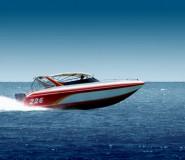 Speedboot-Huren-Speedboot-Verhuur