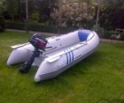 Rubberboot rib 5pk 4 pers