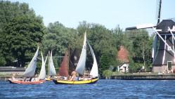 Zeilles Groningen huren in Haren, Groningen