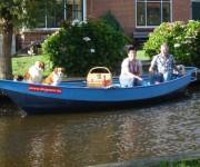 Fluisterboot de Gouw
