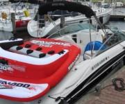 Four Winns H240 Speedboot