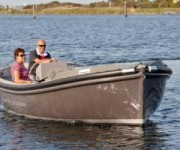 Seafury 650 WaterWitch