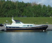 Linssen Grand Sturdy 500 AC