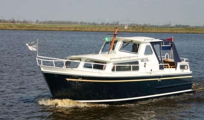Curtevenne 850 Melissa huren in Terherne, Friesland
