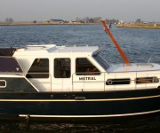 Aquanaut 950 Mistral