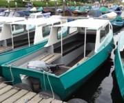 Kajuitboot voor de hele familie