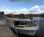 Rondvaartboot Reitdiep