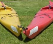 Kayak, 1-persoons