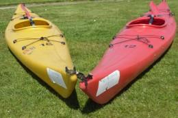 Kayak, 1-persoons huren in Zevenhuizen, Zuid-Holland