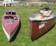 Kayak, 2 persoons