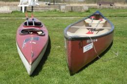 Kayak, 2 persoons huren in Zevenhuizen, Zuid-Holland
