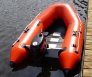 Rubberboot