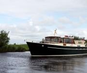 Jacht Flevo II