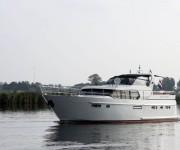 Jacht Pacific