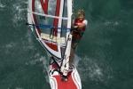 Surfplanken starboard