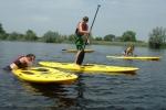 SUP, Stand up paddling huren in Vinkeveen, Utrecht