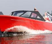 Rondvaartboot De Hudson