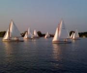 BM 16m zeilboot