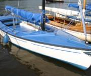 Zeilboot Valk