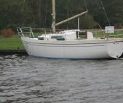 Zeilboot Victoire 26