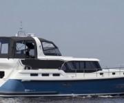 Jacht Captain van Speijk
