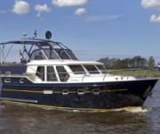 Jacht Captain Baudin