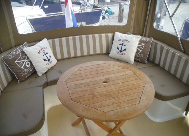 Jacht Captain Hudson huren in Sneek, Friesland