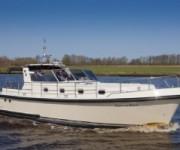 Jacht Captain van Riebeeck