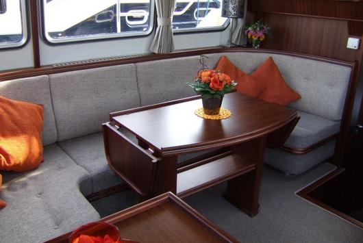 Jacht Captain de With huren in Sneek, Friesland