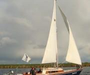 Zeilboot Ataraxia