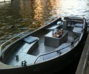 Mokumboot 6 persoons