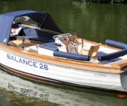 Balance 28 sloep
