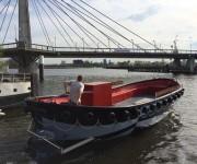 Rondvaartboot Den Bosch