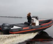 Speedboot Joker 650