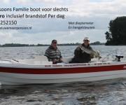 Family visboot