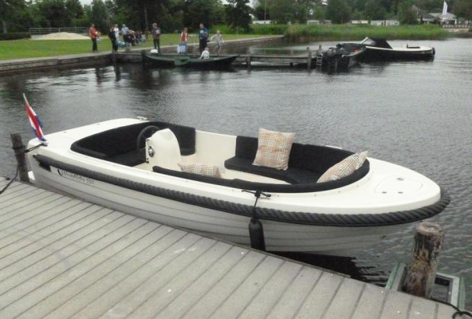 Sloepen verhuur Den Helder huren in Den Helder, Noord-Holland