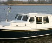 Simmerskip 900 Tigris