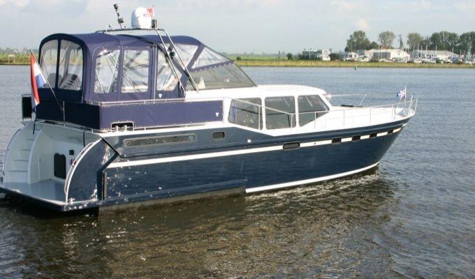 Vacance 1300 Lorraine huren in Terherne, Friesland