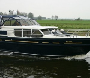 Valk-Voyager 1450 Maxima huren in Terherne, Friesland
