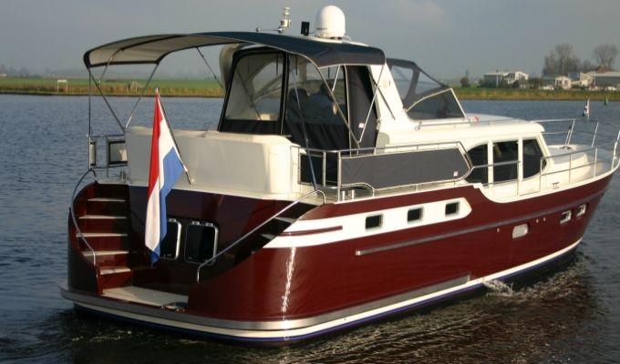 BWS 1500 Faam Doutzen huren in Terherne, Friesland