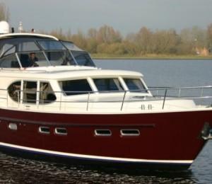 BWS 1500 Mirthe huren in Terherne, Friesland