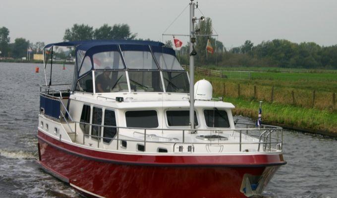 Privateer 37 Charente huren in Terherne, Friesland