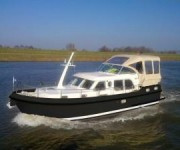 Linssen Grand Sturdy 34.9 AC Watergraaf