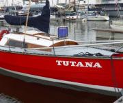 Tutana Waarschip 740