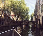 Varen in: Utrecht