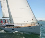 Oceanis 37 Foxtrot (2008)