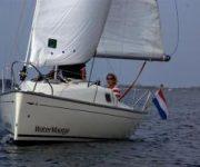 Jeanneau Sun 2000 WaterMaatje