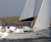Jeanneau Sun Odyssey 36i WaterProof