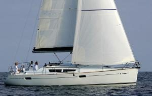 jeanneau Sun Odyssey 39i Performance huren in Kortgene, Zeeland